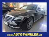 Mercedes-Benz S 350 d lang Aut. Distr./Keyless/Kamera bei HWS || AUTOHAUS WINKLER GmbH in