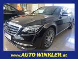 Mercedes-Benz S 350 d lang Aut. Magic Vision/Kamera/Distr. bei HWS || AUTOHAUS WINKLER GmbH in