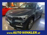 BMW X1 sDrive18d xLine Aut Harman Kardon/AHV/Leder bei HWS || AUTOHAUS WINKLER GmbH in