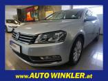 VW Passat Variant CL 2,0TDI 4Motion Navi/Xenon/Business bei HWS || AUTOHAUS WINKLER GmbH in