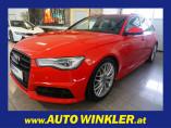 Audi A6 Avant 3,0TDI Quattro Sport Aut. S-Line/ Audi exclisive bei HWS || AUTOHAUS WINKLER GmbH in
