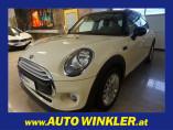 Mini MINI Cooper D Austrian Pepper Paket bei HWS || AUTOHAUS WINKLER GmbH in