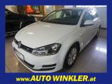 VW Golf Trendline 1,6 BMT TDI bei HWS || AUTOHAUS WINKLER GmbH in