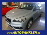 BMW 216d Active Tourer Advantage Sitzheizung bei HWS || AUTOHAUS WINKLER GmbH in