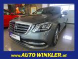 Mercedes-Benz S 350 d 4MATIC Aut. Distronic/Kamera/Keyless bei HWS || AUTOHAUS WINKLER GmbH in