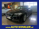 BMW 520d xDrive Touring Aut. Leder/Kamera bei HWS || AUTOHAUS WINKLER GmbH in