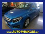 Mercedes-Benz B 180 d BlueEfficiency Edition Navi/PDC bei HWS || AUTOHAUS WINKLER GmbH in