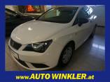 Seat Ibiza Sportcoupé Cargo 1,2TDI Klima bei HWS || AUTOHAUS WINKLER GmbH in