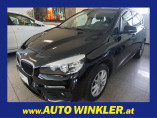 BMW 214d Active Tourer Advantage bei HWS || AUTOHAUS WINKLER GmbH in