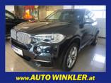 BMW X5 M50d Aut Leder/Navi/Kamera bei HWS || AUTOHAUS WINKLER GmbH in
