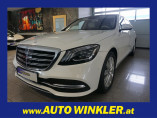 Mercedes-Benz S 350 d lang Aut. Nightvision/Panor./Designo bei HWS || AUTOHAUS WINKLER GmbH in