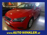 Seat Leon ST Executive 1,6TDI 4Drive Navi/Stylepaket bei HWS || AUTOHAUS WINKLER GmbH in