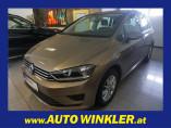 VW Golf Sportsvan Comfortline 1,6TDI PDC/Bluetooth bei HWS || AUTOHAUS WINKLER GmbH in