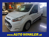 Ford Transit Connect L1 200 1,6TDCi Trend Klima bei HWS || AUTOHAUS WINKLER GmbH in