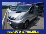 Opel Vivaro L1H1 2,0CDTI Komfortpaket/Klima bei HWS    AUTOHAUS WINKLER GmbH in