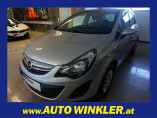 Opel Corsa 1,2 Cool & Sound Klima/Elektropaket bei HWS    AUTOHAUS WINKLER GmbH in