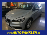BMW 216d Active Tourer Advantage Navi/AHV bei HWS || AUTOHAUS WINKLER GmbH in