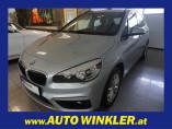 BMW 218d xDrive Active Tourer Navi/Kamera bei HWS || AUTOHAUS WINKLER GmbH in