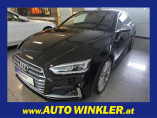 Audi S5 Coupé 3,0TFSI quattro Tiptronic bei HWS || AUTOHAUS WINKLER GmbH in