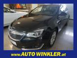 Opel Insignia ST 1,6 CDTIEcotec Edition Aut. Xenon/Kamera bei HWS    AUTOHAUS WINKLER GmbH in