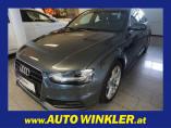 Audi A4 2,0TDI quattro Sport S line Sportpaket bei HWS || AUTOHAUS WINKLER GmbH in
