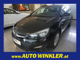 Opel Astra ST 1,7CDTI ECOTEC Edition Businesspaket bei HWS || AUTOHAUS WINKLER GmbH in