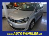 VW Touran 4Friends 1,6TDI Tempomat/PDC bei HWS || AUTOHAUS WINKLER GmbH in