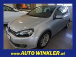 VW Golf Highline 2,0TDI PDC/Sportsitze bei HWS || AUTOHAUS WINKLER GmbH in